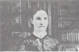Annie Elizabeth Crook. ¿La primera víctima de una conjura?